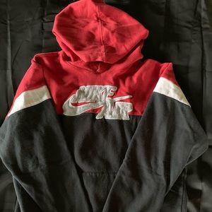 Nike Air Boys Hoodie